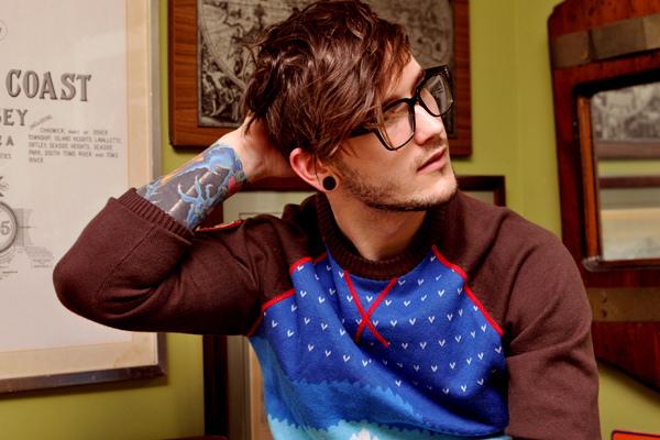 Accesorios indispensables para el hombre hipster for Estilo hipster hombre