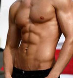 Cómo eliminar la grasa de la barriga de los hombres