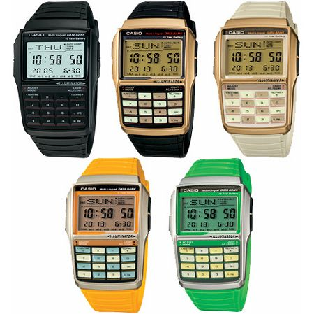 62f7201c4 Reloj Casio Original