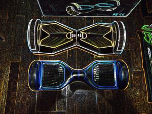 Opinión del patinete eléctrico de dos ruedas
